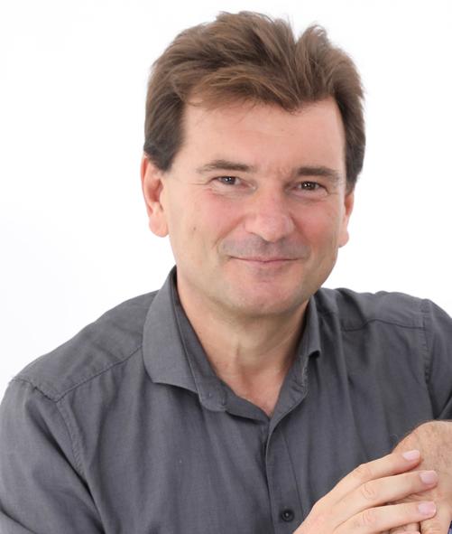 Norbert Netsch